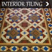 Interior Tiling